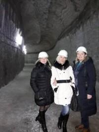 Удивительный подземный мир  …Соледара