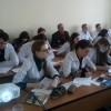 """Відкрита лекція """"Фізичні та біофізичні основи електрокардіографії"""""""