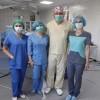 Операції на відкритому серці.  Здобутки та проблеми кардіології області