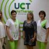 Наукові зустрічі в Українському центрі томотерапії