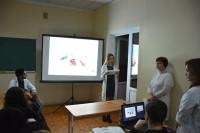 Круглий стіл: «Використання сучасних технологій у діагностиці та лікуванні соціально значущих захворювань».