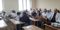 Науковий семінар на тему «Інноваційне реабілітаційне обладнання»
