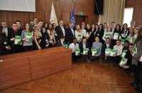 Результати «Medical students conference in Poltava»