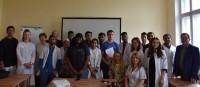 Науковий семінар «Фізичні методи аналізу в медицині та фармації»