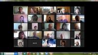 """Онлайн-конференція викладачів фізики на базі КЗВО """"Рівненська медична академія"""""""