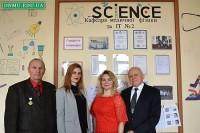 ІІ Всеукраїнська науково-практична інтернет-конференція з міжнародною участю «Сучасний стан та перспективи розвитку природничих дисциплін в медичній освіті»